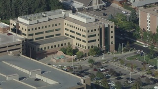 Lockdown at Rose Medical Center lifted
