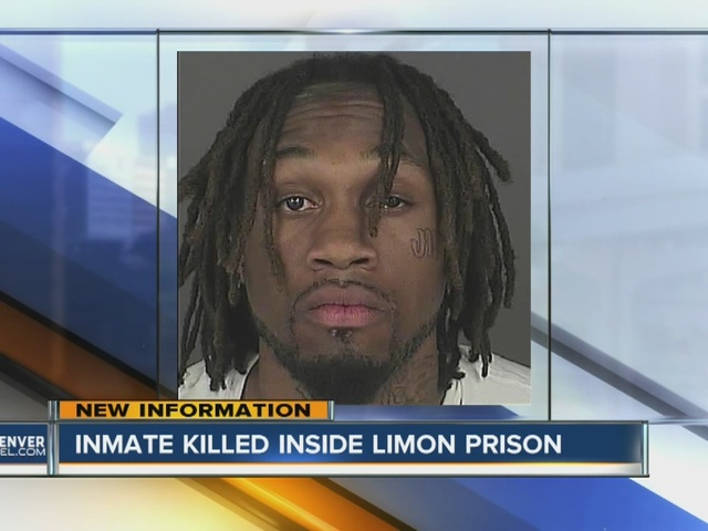 Inmate death in Limon investigated as a homicide