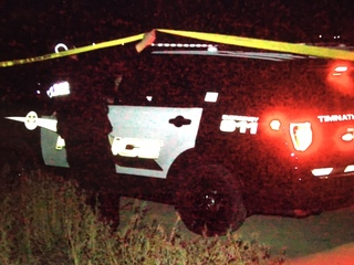 Body found in truck in Larimer County
