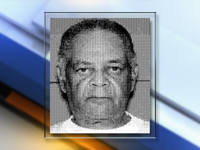 Search for 78-year-old man with dementia