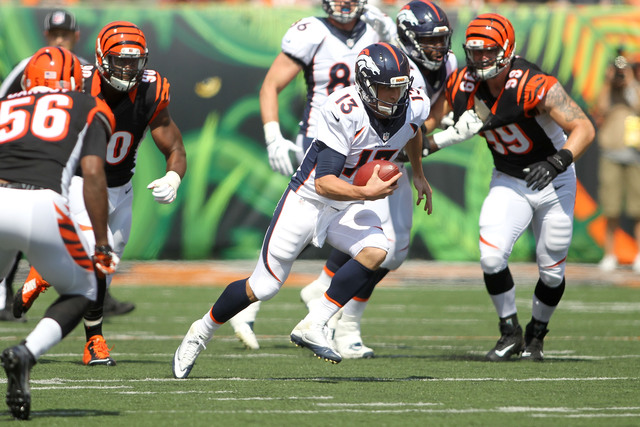 CJ Anderson helps Denver Broncos improve to 3-0
