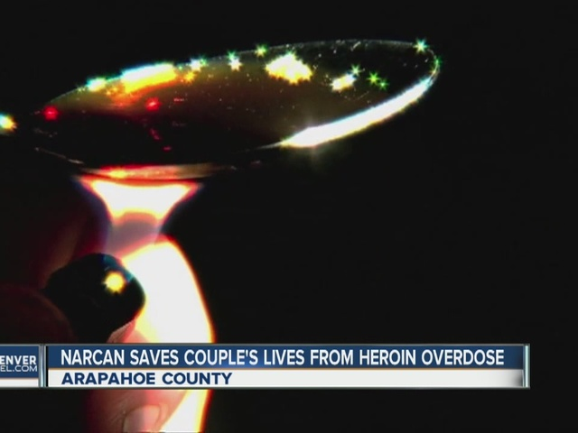 Heroin overdose antidote kits prove useful for Arapahoe County deputies