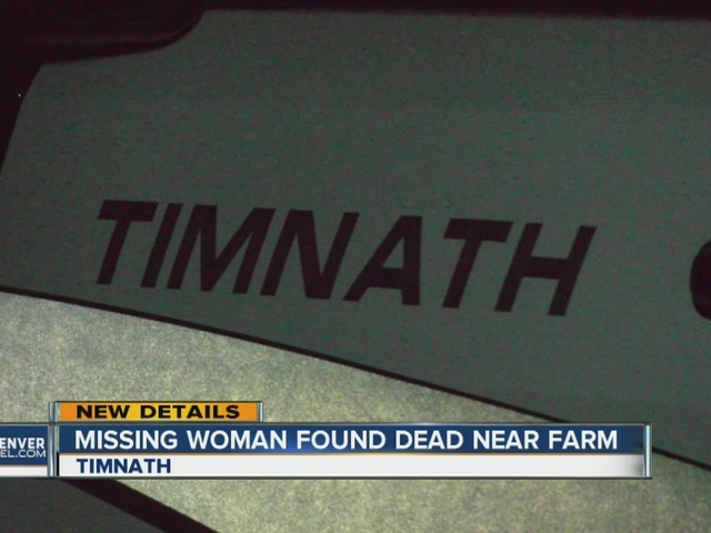 Timnath murder victim was missing from Northglenn