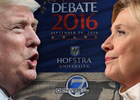 LIVE: Full coverage of 1st presidential debate