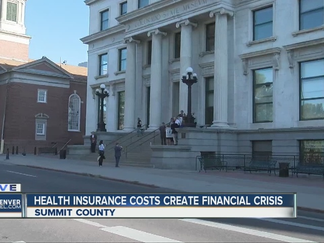 Summit County premiums hit residents hard