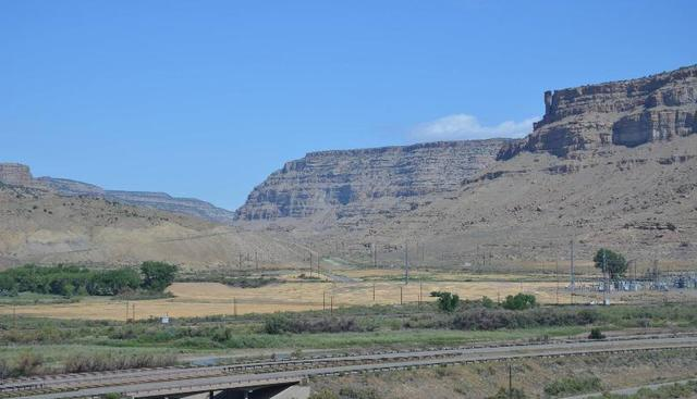 New gun range in Western Colorado