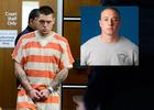 Christopher Gebers guilty in CSP cadet's death