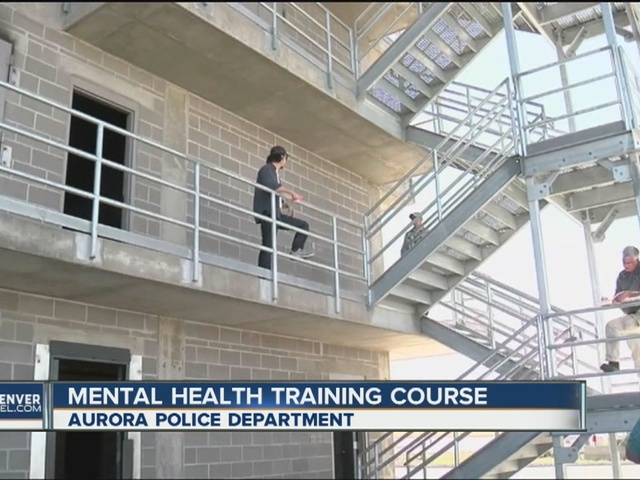 APD working on defeating mental health stats
