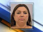 Woman allegedly faked cancer to scam elderly man
