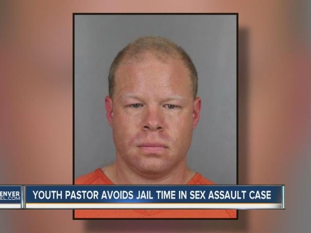 Former youth pastor sentenced in sex assault