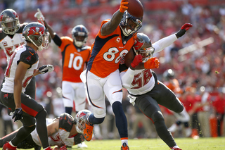 5 plays you need to see as Broncos beat TB