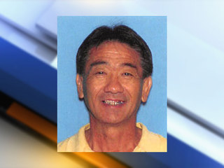 Missing man has dementia