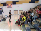 Students challenged to be Uncommon Athletes