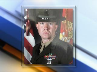 Man shot dead at CU-Boulder was ex-Marine