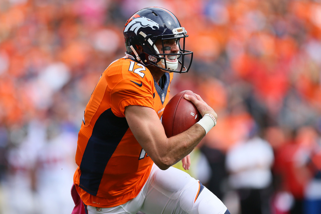 Broncos say Kubiak will take week off, team names interim coach