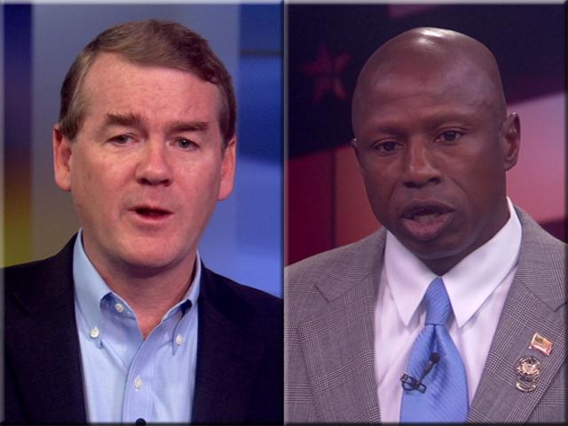 U.S. Senate Candidates on Politics Unplugged
