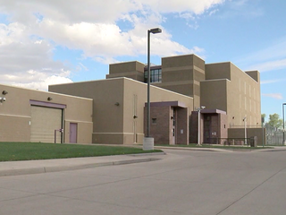 Larimer County Jail reaching its limit