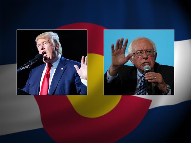 Bernie Sanders in Boulder Monday to promote universal health care Amendment 69