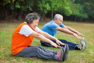 Exercise to Reduce Stress and High Blood...