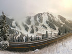 1st Colorado ski area opened Friday
