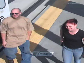 82-yr-old attacked, couple may be witnesses
