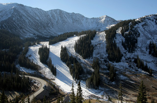 Ski country grapples with tight housing market