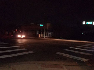 Raccoon to blame for power outage in Aurora