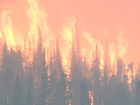Minor responsible for largest wildfire of season