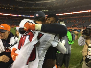 Brock Osweiler awful in loss, return to Denver