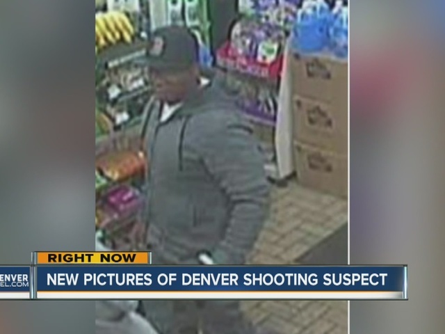 New video released in Gaylord shooting in Denver; police hope to catch shooter