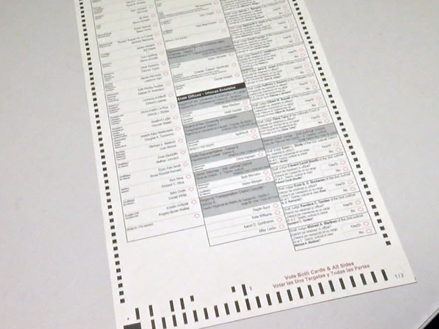 Colorado's 2016 election results certified