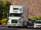 Self-driving beer truck travels 120 miles in Co.