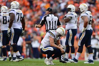 Broncos defeat Chargers in ugly, but sweet win