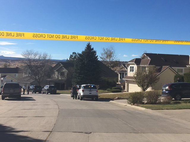 Chief: Chemicals in Colorado home could have been deadly