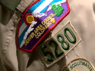 Troop 5280 fills void for special needs scouts