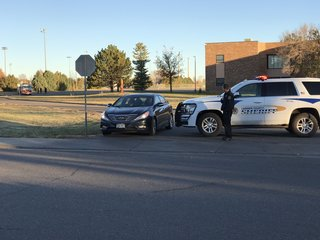 Teen found dead at Berthoud HS committed suicide