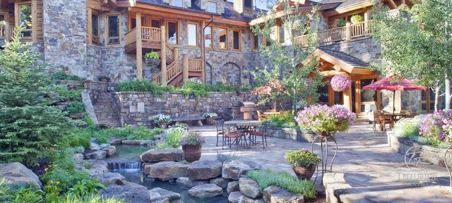 Extreme Homes Of Colorado: $18M Telluride Mansion Doesnu0027t Sell, Now  Available To Rent   Denver7 TheDenverChannel.com