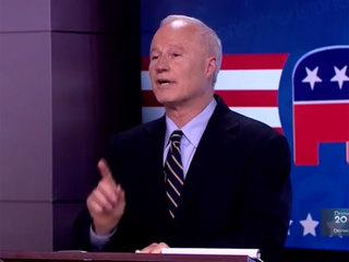 Coffman floats defense of Colo. pot industry