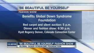 Fashion show to benefit those with Down Syndrome