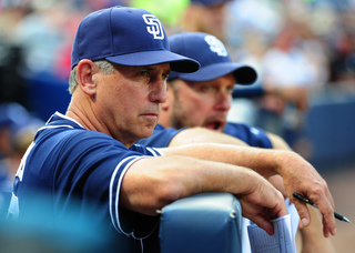Bud Black hired as new manager