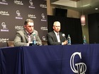 Bud Black receives three-year contract