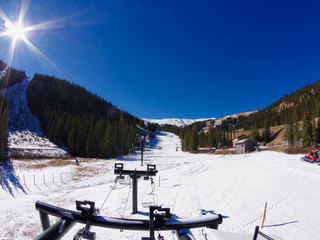 Loveland Ski Area opens Thursday