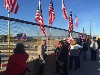 Veterans Day: Gestures of kindness for veterans