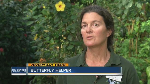 Volunteer helps Bridge a Language gap - 7NEWS Denver ...