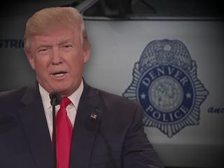 DPD won't aid Trump in deportation effort