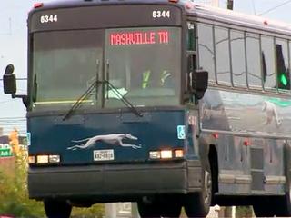 Group bussing homeless to Denver?