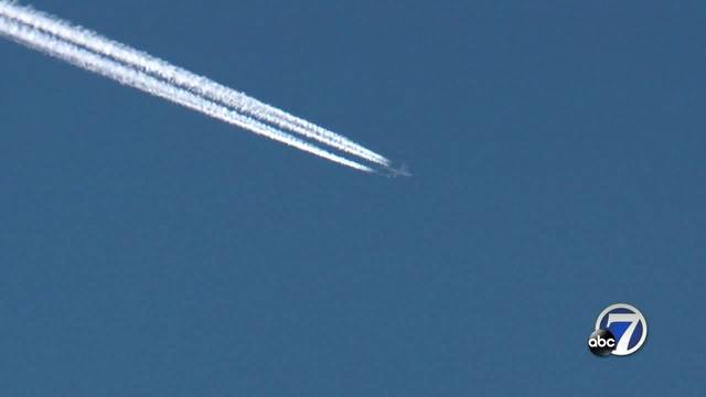 Navy Identifies Mystery Plane Over Denver Its Mission Still A - Denver Circled On Us Map