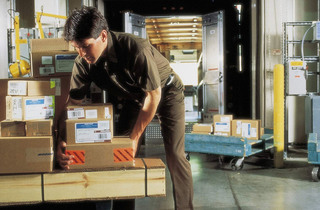 Working Wednesday: UPS filling seasonal jobs