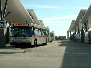 Crowded buses in Denver due to lack of drivers