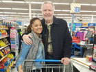Jon Voight buys holiday turkeys for stranger